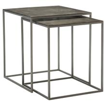 Eaton Nesting Table