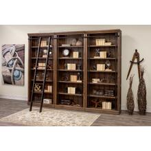 """See Details - 94"""" Tall Bookcase"""