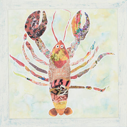 Lanikai Lobster