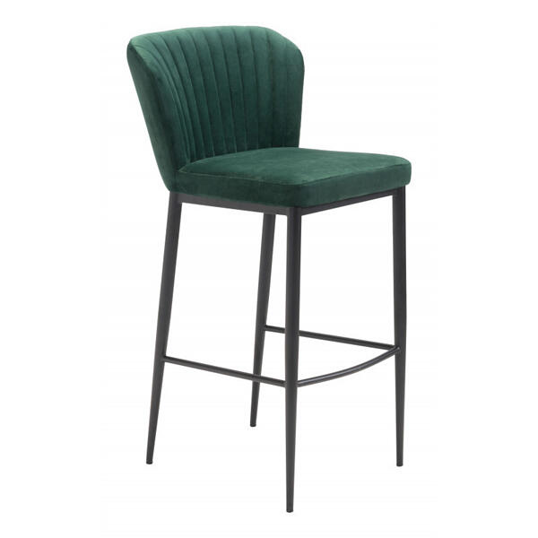 See Details - Tolivere Bar Chair Green