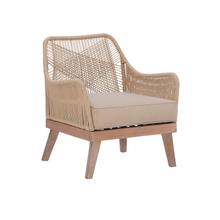 River Rope Chair