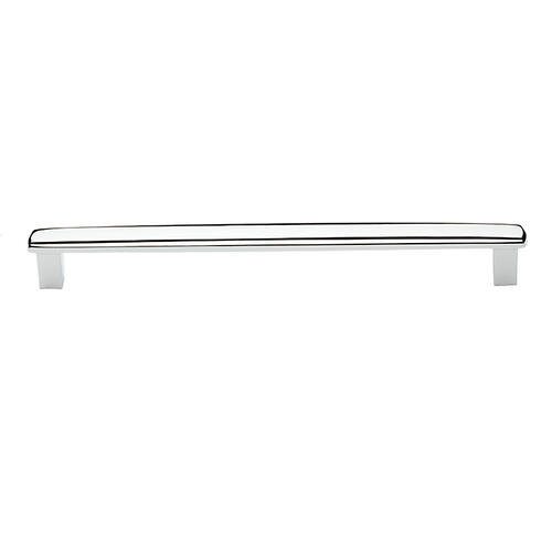 Polished Chrome Severin Fayerman Appliance Pull