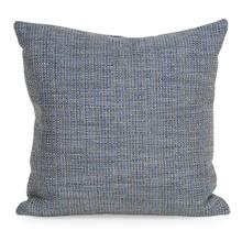 """20"""" x 20"""" Pillow Coco Sapphire - Poly Insert"""