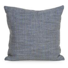 "20"" x 20"" Pillow Coco Sapphire"