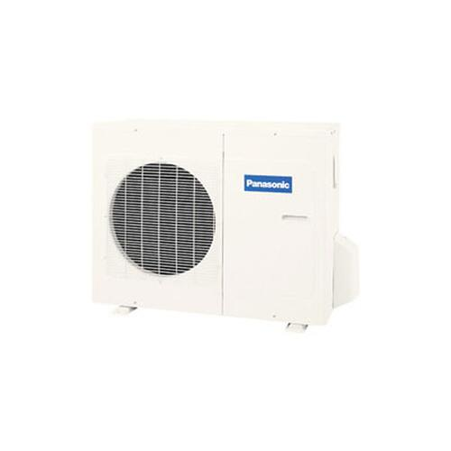 Gallery - 24,000 BTU WhisperBreeze™ Dual Zone Split Air Conditioner (Outdoor Unit)