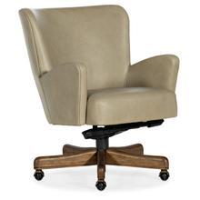 See Details - Eva Executive Swivel Tilt Chair