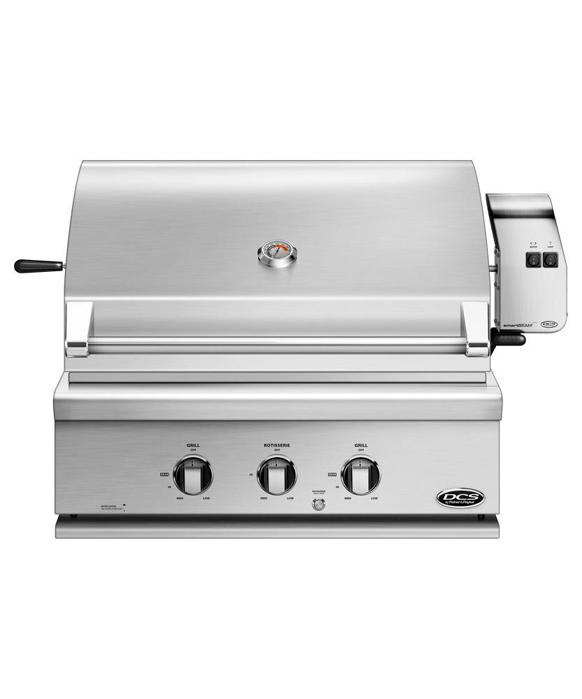 """30"""" Grill, Natural Gas"""