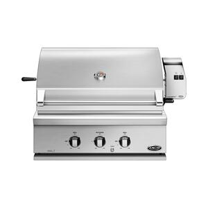 "Dcs30"" Grill, Lp Gas"