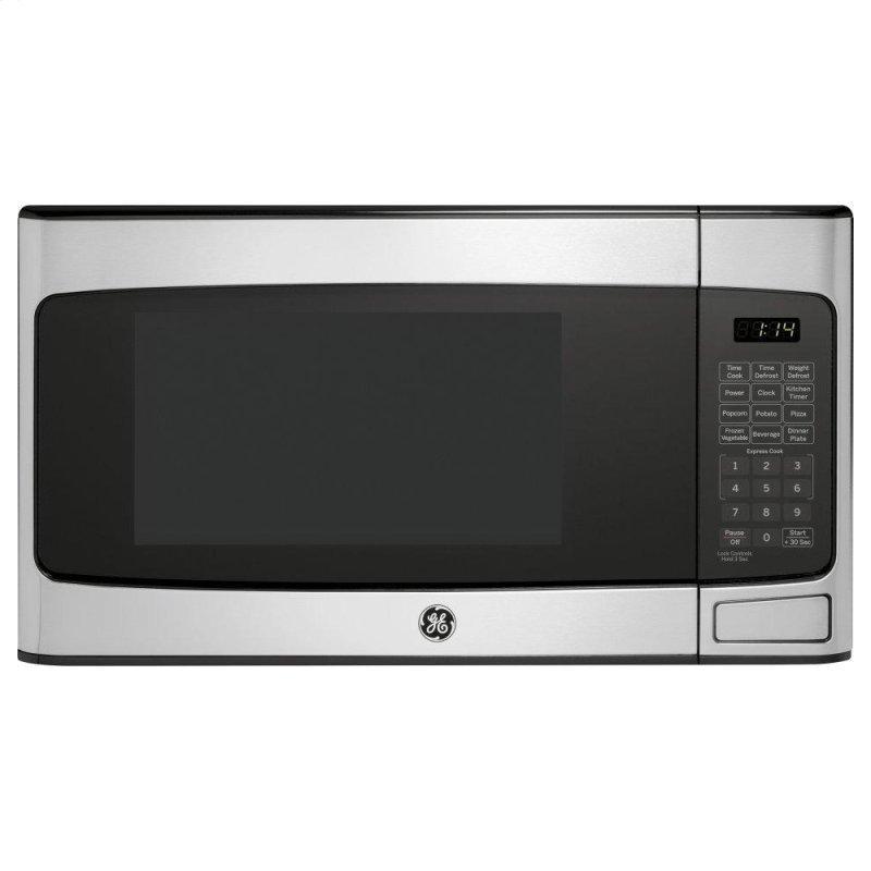 1.1 Cu. Ft. Capacity Countertop Microwave Oven