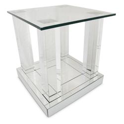 End Table 1581