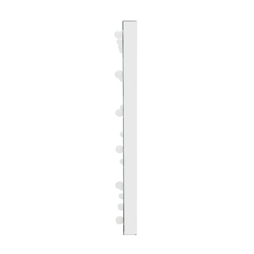 Rectangular LED Wall Mirror 8601