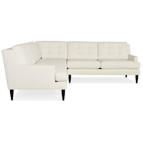 MARQ Living Room Damon Left Arm Sofa