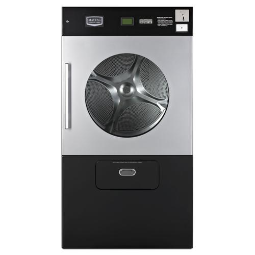 Maytag Commercial - Commercial Energy Advantage™ Multi-Load 75 lb. Capacity Dryer