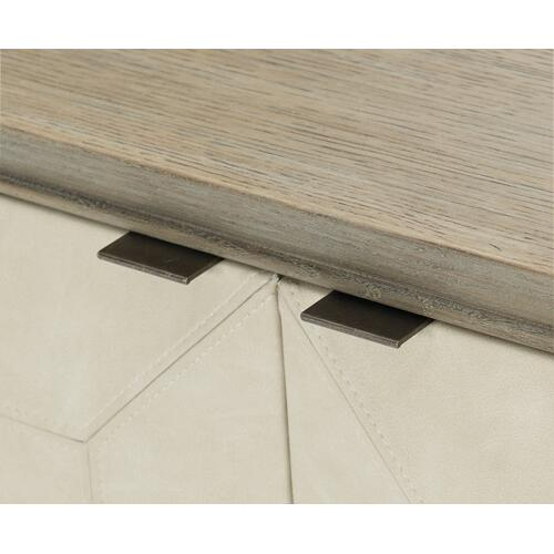 Santa Barbara Entertainment Console in Sandstone (385)
