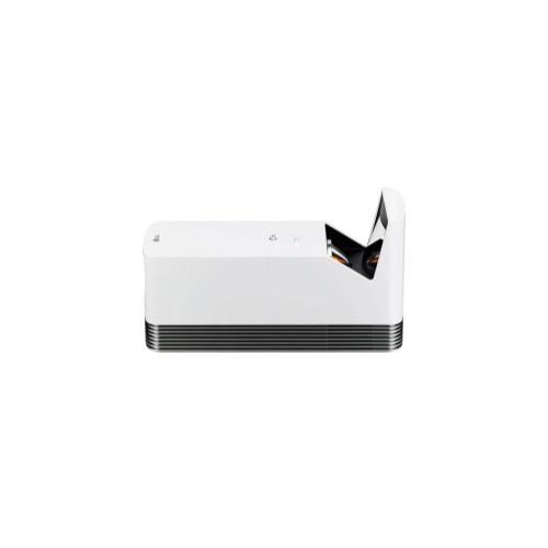 LG - CineBeam Ultra Short Throw Laser Smart Home Theater Projector