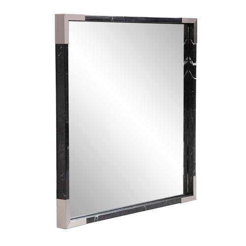 Howard Elliott - Marcel Square Mirror