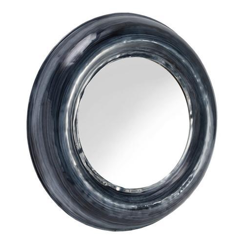 Plato Mirror Grey