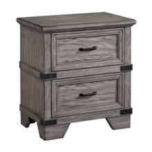 See Details - Forge Nightstand