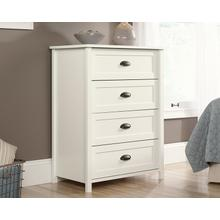 4-Drawer Chest