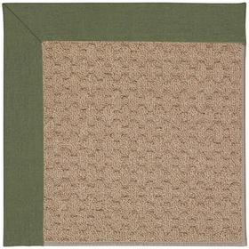 "Creative Concepts-Grassy Mtn. Canvas Fern - Rectangle - 24"" x 36"""