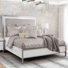 See Details - Cal King Panel Bed (3 Pc)