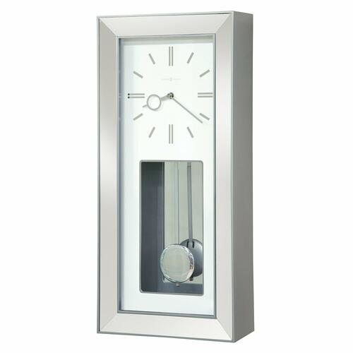 Howard Miller Chaz Contemporary Wall Clock 625614