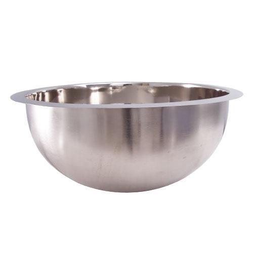 "Arisbel 18"" Round Copper Lavatory Bowl"