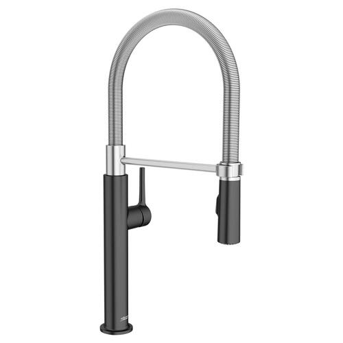 Studio S Semi-Pro Kitchen Faucet  American Standard - Matte Black