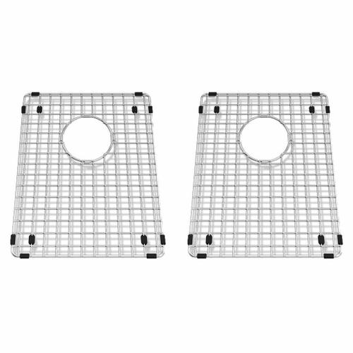 Edgewater Stainless Steel Double Sink Grids, Set of 2  American Standard -