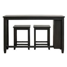 See Details - Laptop Bar and Stools
