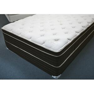 Golden Mattress - Aloe Gel - Euro Top - Twin
