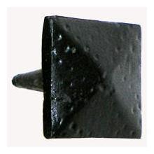 """See Details - Pyramid Head 1"""" decorative stud"""