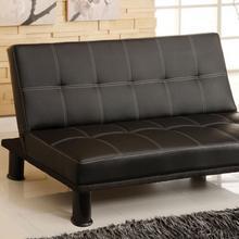 See Details - Quinn Futon Sofa