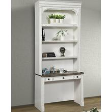 See Details - PROVENCE 2pc Library Desk