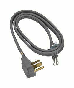 Electric Dryer Power Cord - Other