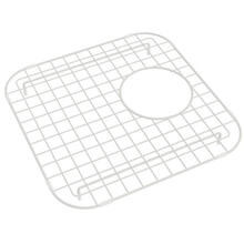 Wire Sink Grid for 5927 Bar and Food Prep Sink - Biscuit