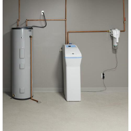 GE® Smart Whole Home Water Filtration System