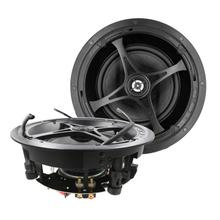 """View Product - 8"""" High Performance Two-Way In-Ceiling Speakers"""