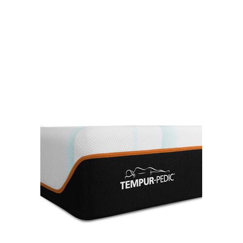 TEMPUR-LuxeAdapt Collection - TEMPUR-LuxeAdapt Firm - Split Cal King