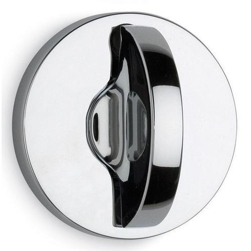 Omnia Industries - Modern Round Turnpiece in (Modern Round Turnpiece - Solid Brass)