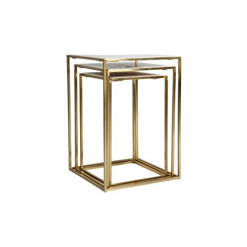 Product Image - Sorrento Nesting Table - Set of 3