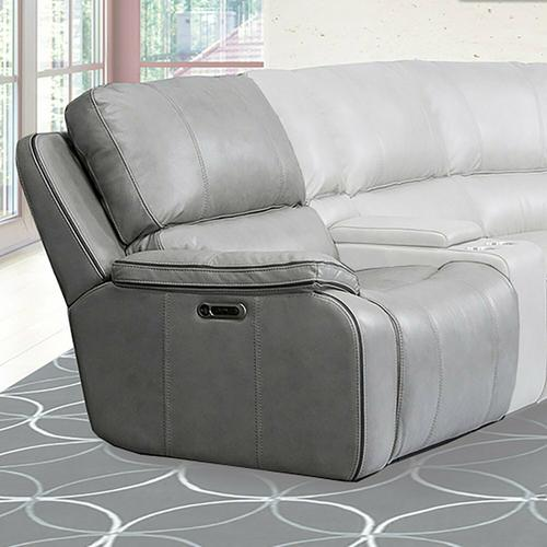 POTTER - MIST Power Left Arm Facing Recliner