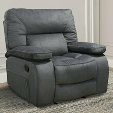 View Product - CHAPMAN - POLO Manual Glider Recliner