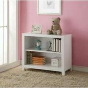 ACME Lacey Bookcase - 30607 - White Product Image