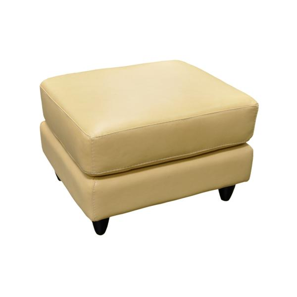 See Details - Cameo Ottoman