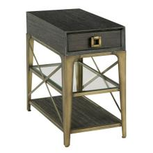 2-3807 Edgewater Lamp Table with Drawer