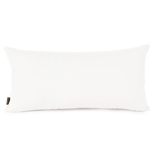 Kidney Pillow Seascape Natural