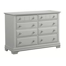 6-Drawer Studio Dresser