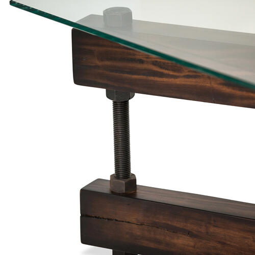 Killington Rectangular Cocktail Table