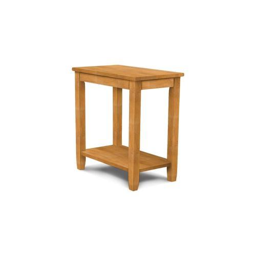 John Thomas Furniture - Solano Accent Table
